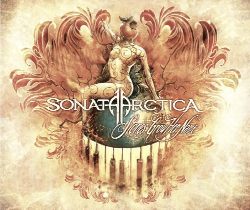 Stones Grow Her Name by Sonata Arctica (2012-05-22)