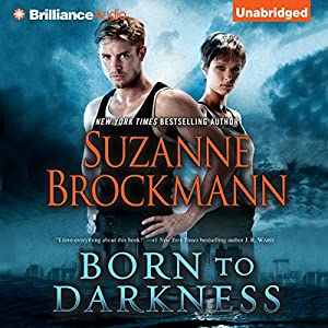 Born to Darkness Audiobook