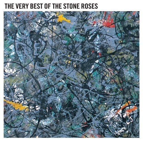 The Stone Roses - The Very Best Of The Stone Ro - Zortam Music