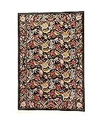 L'Eden del Tappeto Alfombra Peshawar Multicolor 200 x 300 cm