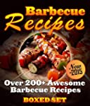 Barbecue Recipes Over 200+ Awesome Ba...