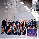 BACH. Orchestral Suites. Freiburger Barockorchester
