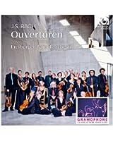Suites pour orchestre n° 1-4