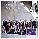 Suites pour orchestre n� 1-4