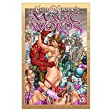 Alan Moore Magic Words Volume 1 Hardcover (1592910025) by Moore, Alan