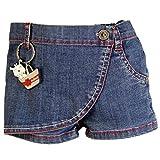 Boboli - Pantalón corto - para niña azul azul