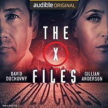 The X-Files: Cold Cases Audiobook by Joe Harris, Chris Carter, Dirk Maggs - adaptation Narrated by David Duchovny, Gillian Anderson, Mitch Pileggi, Willliam B. Davis, Tom Braidwood, Dean Haglund, Bruce Harwood