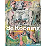 De Kooning: A Retrospective by John Elderfield