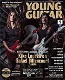 YOUNG GUITAR (ヤング・ギター) 2015年 01月号