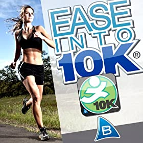 Ease into 10K