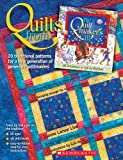 img - for Quilts From The Quiltmaker's Gift book / textbook / text book