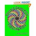Sacred Geometry Coloring Book