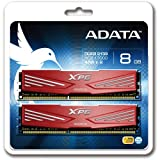 ADATA XPG V1.0 Series AX3U2133W4G10-DR DDR3-2133(PC3-17000) 4GB×2(8GB)
