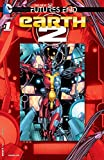 img - for Earth 2: Futures End (2014-) #1 (Earth 2: Futures End (2014- )) book / textbook / text book