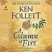 A Column of Fire | [Ken Follett]
