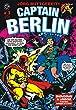 J�rg Buttgereits CAPTAIN BERLIN 3: Showdown in London