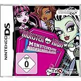Monster High - Die Monsterkrasse Highschool - Klasse [Software Pyramide] - [Nintendo DS]