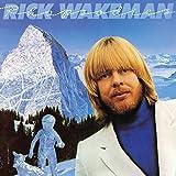 Rhapsodies by Rick Wakeman (2015-03-31)