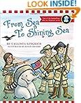 From Sea to Shining Sea (Ellis the El...