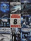 8 Film Midnight Horror Collection 11 [DVD] [2012] [Region 1] [US Import] [NTSC]