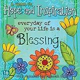 A Year of Hope and Inspiration; Artwork of Deborah Mori 2015 Wall Calendar