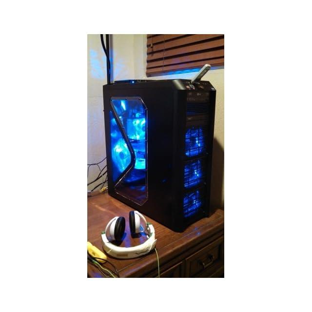Antec Twelve Hundred V3 Black Steel ATX Full Tower Gaming Case