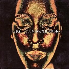 Illuminated Audio by Gigi