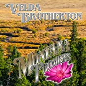 Montana Promises | [Velda Brotherton]