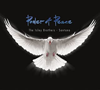 Book Cover: Power of Peace