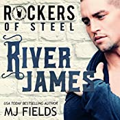 River James: Rockers of Steel | MJ Fields
