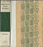 Reader's Digest Condensed Books: Monarch of…