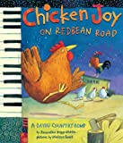 Chicken Joy on Redbean Road: A Bayou Country Romp image