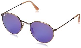 ray sunglasses  ray-ban full colour metal