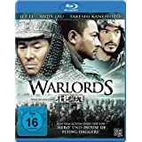 "The Warlords [Blu-ray]von ""Jet Li"""