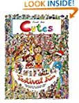 Find the Cutes, book 2: Festival Fun...
