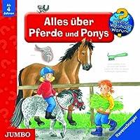 Alles über Pferde und Ponys von Jumbo