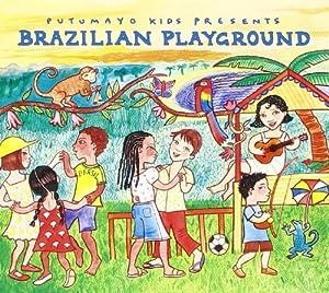 Brazilian Playground