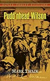 Pudd'nhead Wilson (Dover Thrift Editions) (048640885X) by Mark Twain