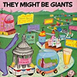They Might Be Giants - She's An Angel