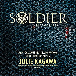 Soldier Audiobook