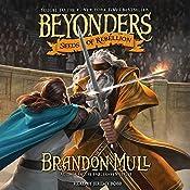 Seeds of Rebellion | Brandon Mull