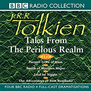 Tales from the Perilous Realm (Dramatised) Radio/TV Program