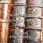 Hilaire Belloc: Cautionary Verses | Hilaire Belloc