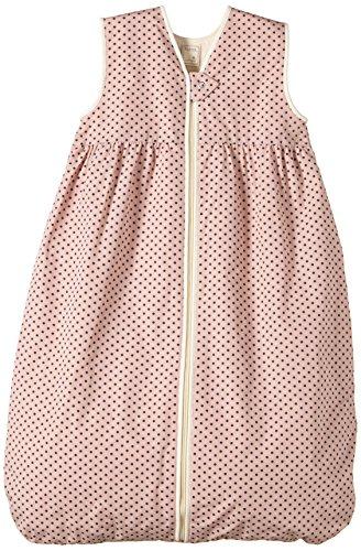 Lana natural wear schlafsack bw-fleece punkte -...