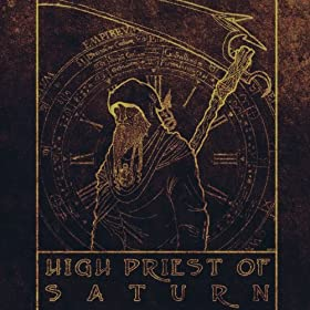High Priest of Saturn
