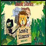 Lonely Lizarov: Book 5 | Amarjit Singh Atwal