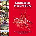 Stadtatlas Regensburg. Eine Ver�ffent...