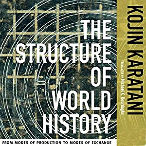 The Structure of World History Audiobook