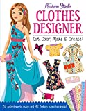 Clothes Designer: Cut, Color, Make & Create! (My Fashion Studio)