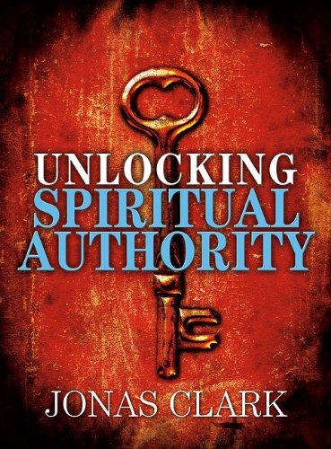 Unlocking Spiritual Authority PDF